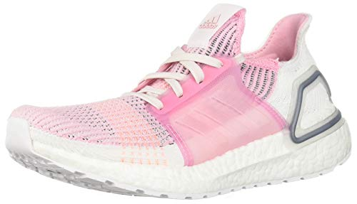 adidas Womens Ultraboost 19 Pink Size: 8 UK