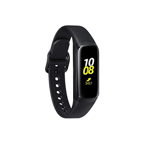 Samsung Galaxy Fit - Activity Tracker Black