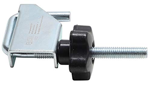 BGS 1827 | Schlauchklemme | Ø 25 mm