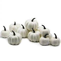 Prepárate con más de 20 decoraciones de Halloween para interiores 14