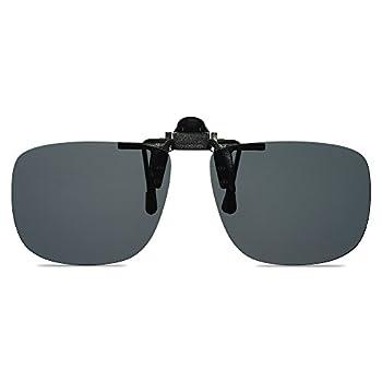 Best mens clip on sunglasses Reviews