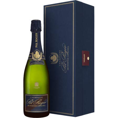 Pol Roger - Champagne Sir Winston Churchill 2008 0,75 lt.