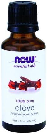 Top 10 Best clove now essential oil Reviews
