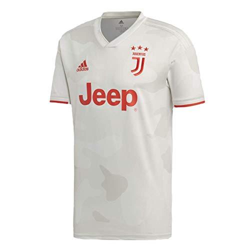 adidas Juventus Away Soccer Men's Jersey 2019-20 (XL)