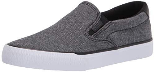 Top 10 best selling list for black and grey flat bottom shoes men