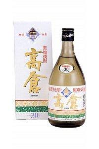 奄美大島酒造『高倉』