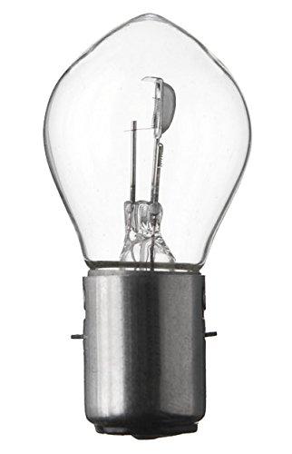 SPAHN-Glühlampe 6V 15/15W Ba20d Glühbirne Lampe Birne 6Volt 15/15Watt neu