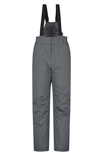 Pantaloni Pioggia Outdoor Riflettente Tuta da Pesca Impermeabili Rainwear per Moto Bike Campeggio Equitazione,M LUCKGXY Adulto Impermeabile