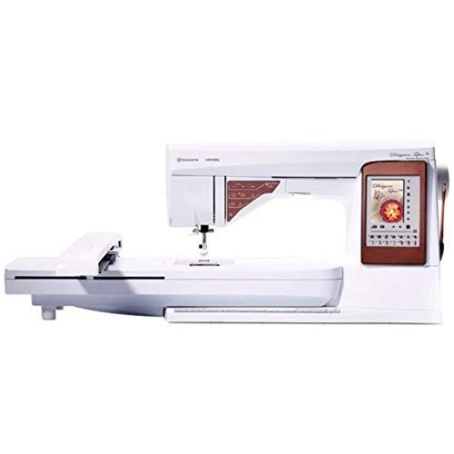 Husqvarna 7393033081591 - Máquina de Coser Topaz 50 con Unidad de Bordado