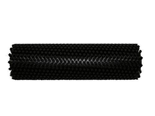partmax® Bürstenwalze für Lux Uniprof 340, Poly 0,2 mm, Walze, Walzenbürste, Kehrwalze