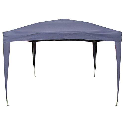 AirWave 5060176862753 - Cenador para patio, color azul