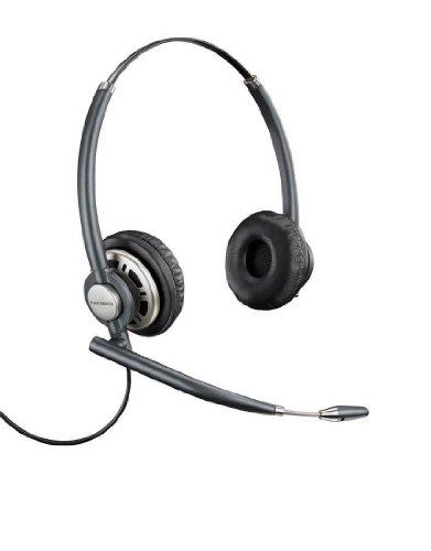Plantronics Headset EncorePro binaural (HW301N/A)