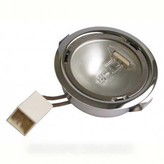 LAMPE HALOGENE 12V-20W-G4 POUR HOTTE WHIRLPOOL - 481913448538
