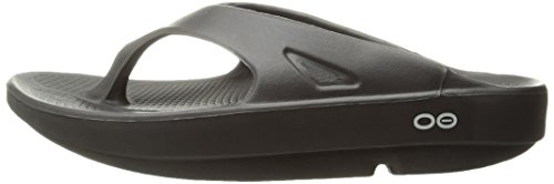 318NJV2NMEL - OOFOS - Unisex OOriginal - Post Exercise Active Sport Recovery Thong Sandal