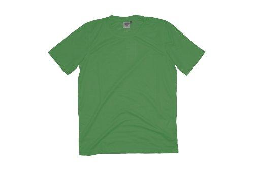 Maier Sports Kinder Shirt Tim, piquant green, 176, 55130370