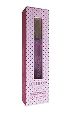 Lollipops Brume Parfumée Crazy Pink