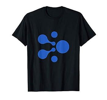 aelf Logo   The aelf Crypto and elf Crypto Logo T-Shirt
