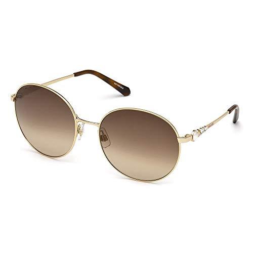 Swarovski Mujer gafas de sol SK0180, 32F, 61