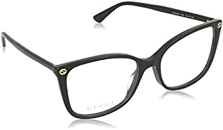 Gucci GG0026O Optical Frame Size 53 mm