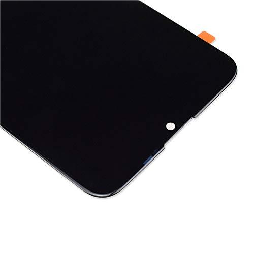 VEKIR Schwarz LCD-Touchscreenizer-Bildschirm anzeigen 6,26