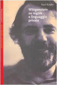Wittgenstein, su regole e linguaggio privato