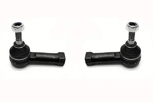 DAKAtec 150160 Spurstangenkopf Vorderachse (2 Stück)
