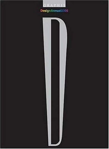Design Annual 2005 (Graphis Design Annual)