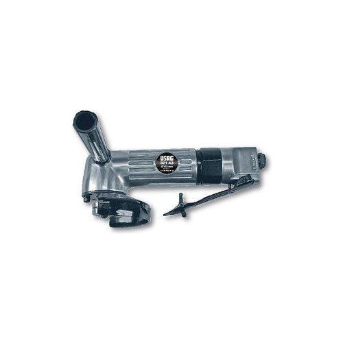 USAG U09210012 - Esmeriladora angular, 125 mm