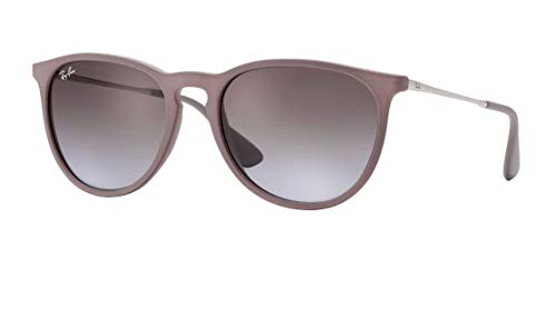Ray Ban RB4171 600068 54M Dark Rubber Sand/Brown Gradient+FREE Complimentary Eyewear Care Kit