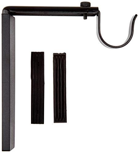 Ikea IKE-602.172.28 BETYDLIG Wand-/Deckenbefestigung in schwarz
