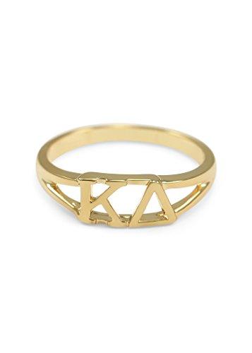 kappa delta ring - 1