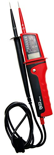 BGS 40110   Spannungsprüfer mit Digitalanzeige