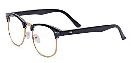Alwaysuv - Occhiali da vista miopia con diottrie da 1.0 a 4.0 1.5