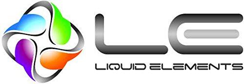Liquid Elements Exzenter Poliermaschine T3000 V2