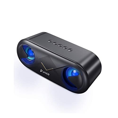 Unico - Altavoz Bluetooth 5