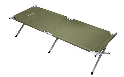 Ferrino Campo Base, plank, groen, 18 x 60 x 40 cm
