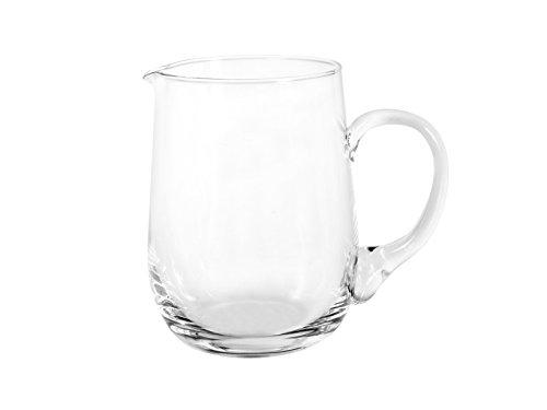 Pasabahce Top Broc, Verre, Transparent, 0.5 litres