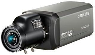 SS19 - SAMSUNG SCB-2000PH tercera ALTA RESOLUCIÓN DÍA/NOCHE CCTV CÁMARA 600TVL 230VAC - SAMSUNG SCB-2000PH tercera ALTA RESOLUCIÓN DÍA/NOCHE CCTV CÁMARA 600TVL 230VAC