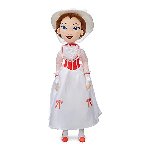 Disney Bambola di Peluche Mary Poppins 47 CM