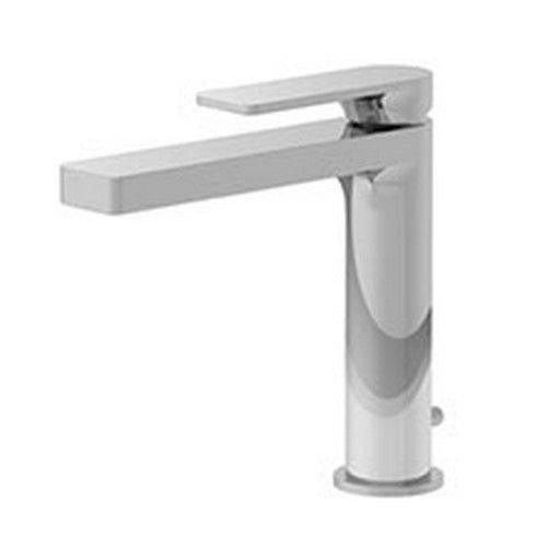 Miscelatore cromato per lavabo PR31AA101CRL Pois Ritmonio