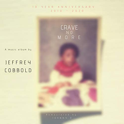 Jeffrey Cobbold