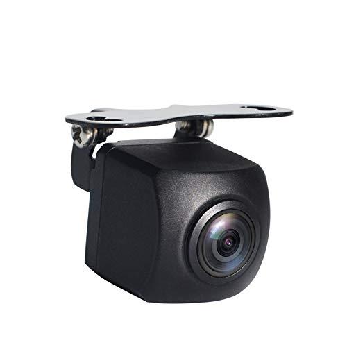 PARKVISION Rückfahrkamera mit Metallgehäuse, realer 172 ° horizontaler 95 ° vertikaler Fisheye-Betrachtungswinkel, Gute Nachtsicht Rückfahrkamera, Richtlinie optional, NTSC TV Videosystem [ZL-191M]