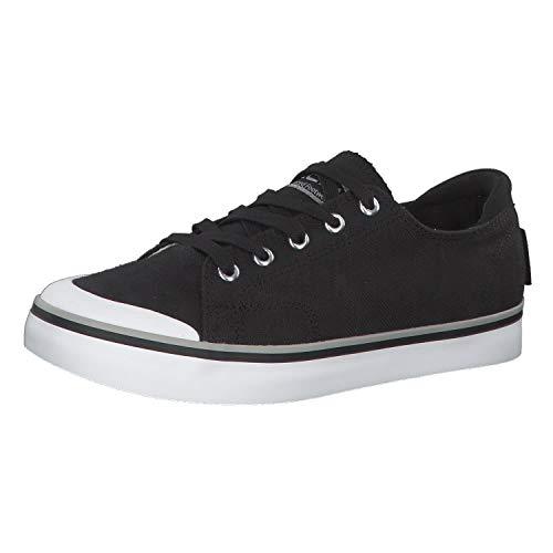 KEEN Women's Elsa III Black Sneakers 6 M US