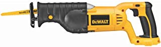 DEWALT Bare-Tool DC385B  18-Volt Cordless Reciprocating Saw