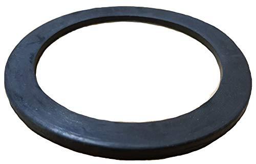 Flanschdichtung Typ 75 - für Schwengelpumpe Gartenpumpe Handpumpe - weitere Teile im Sortiment : Schwengel Schwengelhalterung Kolben Pumpenkörper uvm.