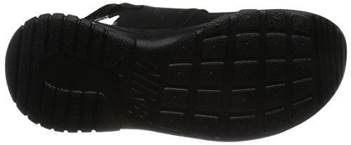 [ナイキ]サンダルWMNSTANJUNSANDALレディースブラック/ホワイト/ブラック23.0cm