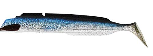 Recambios Cuerpos para Señuelo Pesca WESTIN Sandy Andy - 10cm - 12g (Bluetooth)