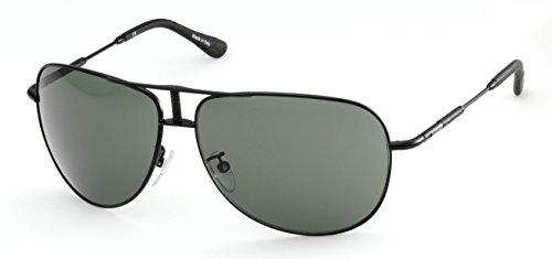 Loewe SLW275M640531 Gafas de sol, Semi/Matt Black, 64 para Mujer