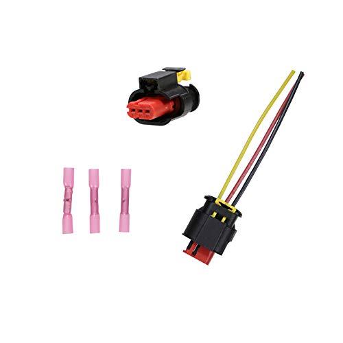 Set de câble de réparation pour bobine d'allumage 3 pôles 71752816