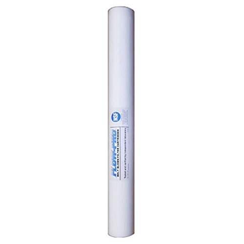 WATTS WATTS-FPMB20-20 Flo-Pro Whole House Replacement Filter Cartridge